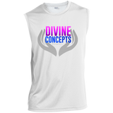Divine Concepts Performance T-Shirt T-Shirts- Warrior Design Co. | Quality Affordable Branding Solutions