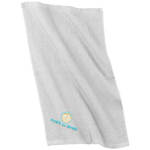 Mark Sivek Towel Towels- Warrior Design Co. | Quality Affordable Branding Solutions