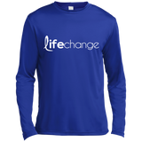 Life Change Moisture Absorbing T-Shirt T-Shirts- Warrior Design Co. | Quality Affordable Branding Solutions