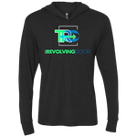 The Revolving Door Hooded T-Shirt T-Shirts- Warrior Design Co. | Quality Affordable Branding Solutions