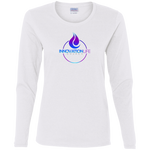 Innovation Life LS T-Shirt - Warrior Design Co. | Quality Affordable Branding Solutions