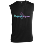 Daphne Wynn Ministries Performance T-Shirt T-Shirts- Warrior Design Co. | Quality Affordable Branding Solutions