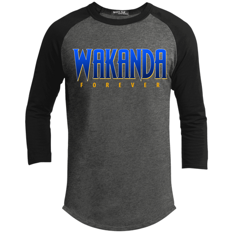 Wakanda Sporty T-Shirt - Warrior Design Co. | Quality Affordable Branding Solutions