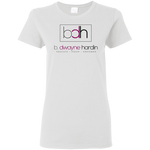 BDH Women's 5.3 oz. T-Shirt T-Shirts- Warrior Design Co. | Quality Affordable Branding Solutions