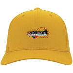 Integrate Twill Cap Hats- Warrior Design Co. | Quality Affordable Branding Solutions