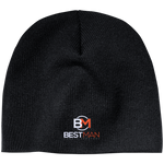 Best Man Beanie Hats- Warrior Design Co. | Quality Affordable Branding Solutions