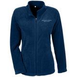 MBAGA Ladies' Microfleece Jackets- Warrior Design Co. | Quality Affordable Branding Solutions