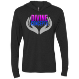 Divine Concepts Hooded T-Shirt T-Shirts- Warrior Design Co. | Quality Affordable Branding Solutions