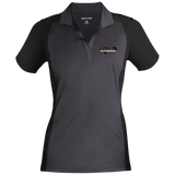 Integrate Women's Sport-Wick Polo Polo Shirts- Warrior Design Co. | Quality Affordable Branding Solutions