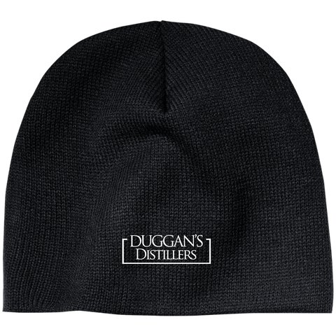 Duggan's Distillers Beanie Hats- Warrior Design Co. | Quality Affordable Branding Solutions