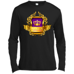 King's Salute Moisture Absorbing T-Shirt T-Shirts- Warrior Design Co. | Quality Affordable Branding Solutions