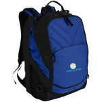 Mark Sivek Laptop Computer Backpack Bags- Warrior Design Co. | Quality Affordable Branding Solutions
