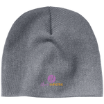 Moore Marketing Acrylic Beanie Hats- Warrior Design Co. | Quality Affordable Branding Solutions