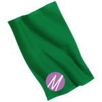 Moore Marketing Icon Rally Towel Towels- Warrior Design Co. | Quality Affordable Branding Solutions
