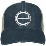 ChrisEricka Ollie Cap Hats- Warrior Design Co. | Quality Affordable Branding Solutions