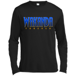 Wakanda Moisture Absorbing T-Shirt T-Shirts- Warrior Design Co. | Quality Affordable Branding Solutions