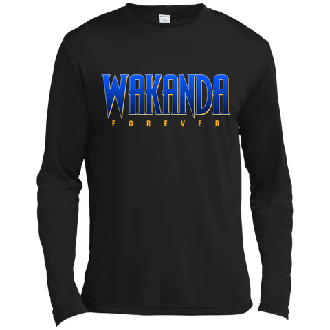 Wakanda Moisture Absorbing T-Shirt - Warrior Design Co. | Quality Affordable Branding Solutions