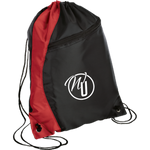 Worship Unleashed Cinch Pack Bags- Warrior Design Co. | Quality Affordable Branding Solutions