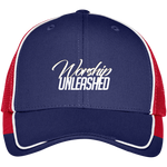 Worship Unleashed Mesh Back Cap