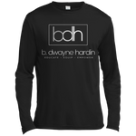 BDH Moisture Absorbing T-Shirt T-Shirts- Warrior Design Co. | Quality Affordable Branding Solutions