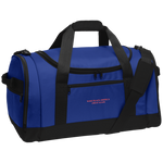 MBAGA Sports Duffel Bags- Warrior Design Co. | Quality Affordable Branding Solutions