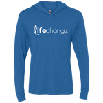 Life Change Hooded T-Shirt T-Shirts- Warrior Design Co. | Quality Affordable Branding Solutions