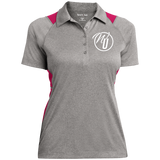 Worship Unleashed Moisture Wicking Polo