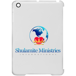 Shulamite iPad Mini Clip Case Tablet Covers- Warrior Design Co. | Quality Affordable Branding Solutions