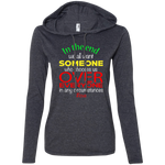 Love Over Everything Women's Hoodie T-Shirts- Warrior Design Co. | Quality Affordable Branding Solutions