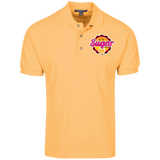 Sugar Shack Polo Polo Shirts- Warrior Design Co. | Quality Affordable Branding Solutions