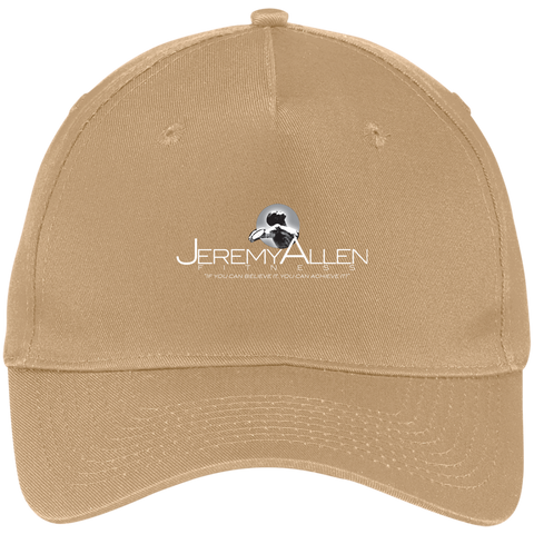 Jeremy Allen Cap Hats- Warrior Design Co. | Quality Affordable Branding Solutions