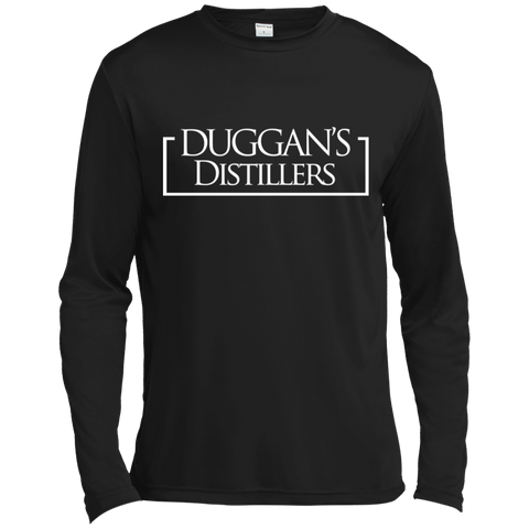 Duggan's Distillers Moisture Absorbing T-Shirt T-Shirts- Warrior Design Co. | Quality Affordable Branding Solutions