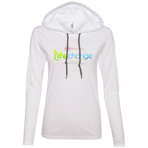 Life Change Women's T-Shirt Hoodie T-Shirts- Warrior Design Co. | Quality Affordable Branding Solutions