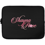 Shayna Rose Laptop Sleeve - 13 inch Laptop Sleeves- Warrior Design Co. | Quality Affordable Branding Solutions