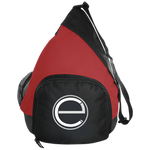 ChrisEricka Active Sling Pack Bags- Warrior Design Co. | Quality Affordable Branding Solutions