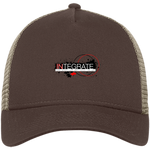 IntegrateSnapback Cap Hats- Warrior Design Co. | Quality Affordable Branding Solutions