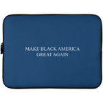 MBAGA Laptop Sleeve - 15 Inch Laptop Sleeves- Warrior Design Co. | Quality Affordable Branding Solutions