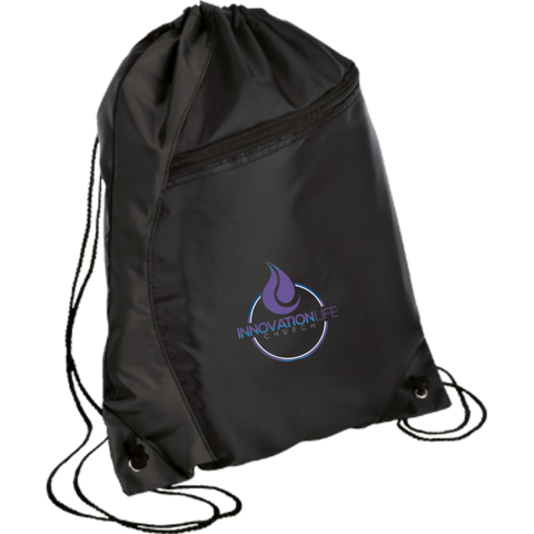 Innovation Life Cinch Pack Bags- Warrior Design Co. | Quality Affordable Branding Solutions