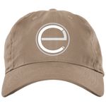 ChrisEricka Unstructured Cap Hats- Warrior Design Co. | Quality Affordable Branding Solutions