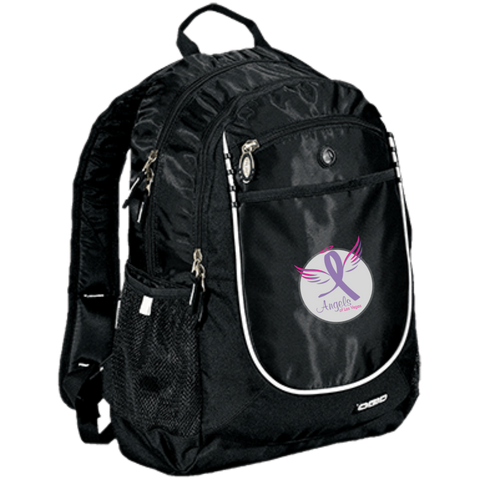 Angels of Las Vegas Rugged Bookbag Bags- Warrior Design Co. | Quality Affordable Branding Solutions