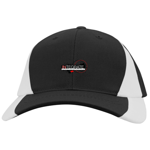 Integrate Colorblock Hat Hats- Warrior Design Co. | Quality Affordable Branding Solutions