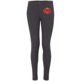 Queens create Queens Women's Leggings Pants- Warrior Design Co. | Quality Affordable Branding Solutions