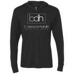 BDH Hooded T-Shirt T-Shirts- Warrior Design Co. | Quality Affordable Branding Solutions