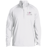BDH Performance Pullover Jackets- Warrior Design Co. | Quality Affordable Branding Solutions