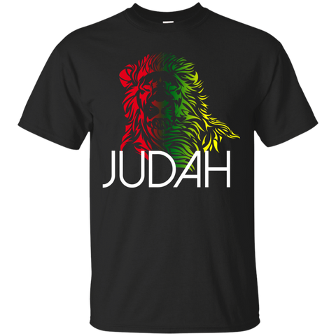 Judah Men's T-Shirt - Warrior Design Co. | Quality Affordable Branding Solutions