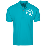 Worship Unleashed Knit Polo