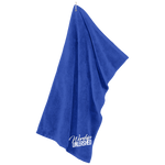 Worship Unleashed Microfiber Golf Towel