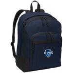 All Sports Recruiter Backpack Bags- Warrior Design Co. | Quality Affordable Branding Solutions