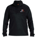 Best Man Fleece Pullover Jackets- Warrior Design Co. | Quality Affordable Branding Solutions