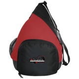 Integrate Active Sling Pack Bags- Warrior Design Co. | Quality Affordable Branding Solutions